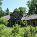 Усадьба Дружноселье, старый дом