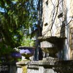 Усадьба Дружноселье, терраса главного дома