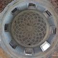 Усадьба Дубровка (Свечиных), церковь, подкупольное пространство