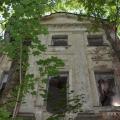 Усадьба Дубровка (Свечиных), главный дом