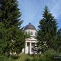 Усадьба Дубровка (Свечиных), церковь