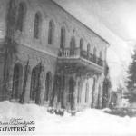 Дом в усадьбе Дугино
