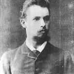 Н.В. Мещерин, конец XIX в.