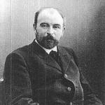 В.В. Переплетчиков, 1902 г.