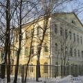 Усадьба Дугино, главный дом до пожара 2014 г.
