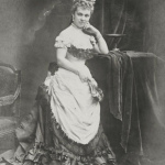 Елизавета Эсперовна Трубецкая