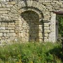 Усадьба Елизаветино (Дылицы) постройка хозяйственного двора