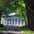 Усадьба Ершово, служебное здание санатория