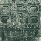 Церковь Покрова в Филях интерьер