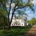 Усадьба Герчики главный дом