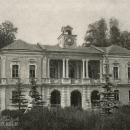 Усадьба Глинки, главный дом