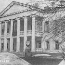 Усадьба Горки Ленинские. Фото 1960-х гг.