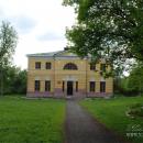 Усадьба Городня Калужская область, главный дом