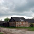 Усадьба Городня Калужская область, хозяйственное здание