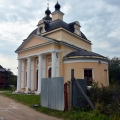 Усадьба Грабцево храмовый комплекс