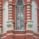 Усадьба Грабцево колокольня храмового комплекса