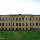 Усадьба Грабцево главный дом
