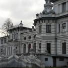 Усадьба Грачевка, главный дом