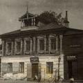 Здание Музыкантской в усадьбе Грешнево