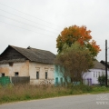Усадьба Грузины, дом для крестьян