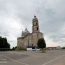 Усадьба Гусь-Железный Троицкая церковь