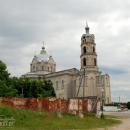 Гусь-Железный Троицкая церковь