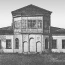 Усадьба Храброво, главный дом
