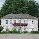 Усадьба Истье главный дом