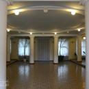 Усадьба Ивановское Закревских, вестибюль главного дома