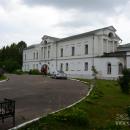 Усадьба Ивановское Закревских в Подольске