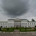 Усадьба Ивановское в Подольске, главный дом