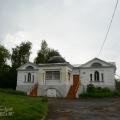 Усадьба Ивановское, чайный домик