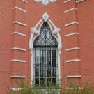 Церковь Смоленской иконы Божией Матери в Ивантеевке, фрагмент декора