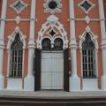 Церковь Смоленской иконы Божией Матери в Ивантеевке