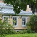 Музей-усадьба Н.К. Рериха в Изваре