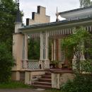 Музей-усадьба Рериха в Изваре