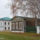 Усадьба Карабиха Н.А. Некрасова