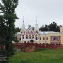 Усадьба Кирицы фон Дервиза Рязанская область