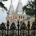 Усадьба Кирицы Рязанская область