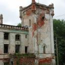 Усадьба Колосово главный дом