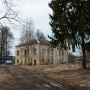Усадьба Колтышево главный дом