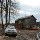 Усадьба Колтышево