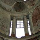 Знаменская церковь в Комлево