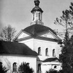 Усадьба Кораллово, Церковь Толгской иконы Божией Матери