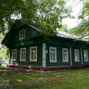 Усадьба Костино Королёв, служебная постройка