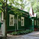 Усадьба Костино Королёв, бывшая зимняя сторожка - ныне музей