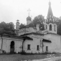 Усадьба Котово-Спасское