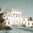 Усадьба Кожино, главный дом