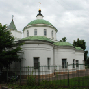 Усадьба Красково, церковь