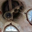 Усадьба Красное Преображенская церковь, звонница